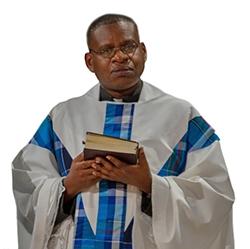 Père Narcisse RURENGA