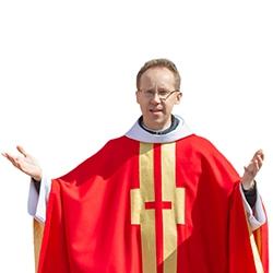 Père Augustin DENECK curé