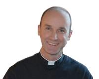 Père Pascal Nègre, curé septembre 2020