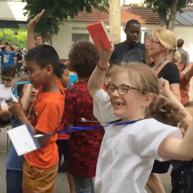 fête de la joie de Saint-Ambroise