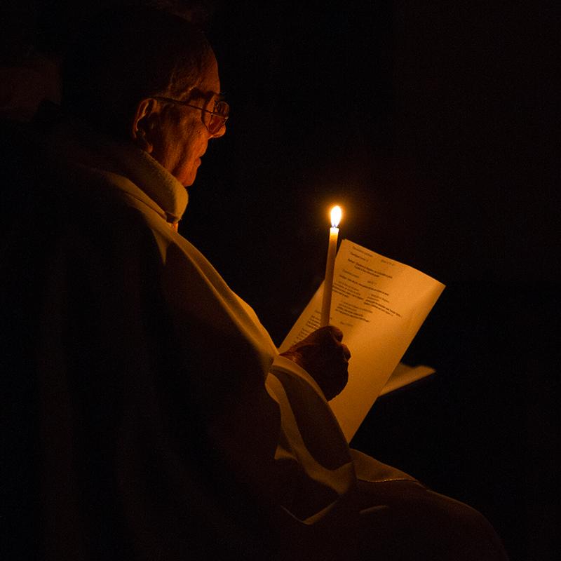 Père Jean Louveau 1921-2018
