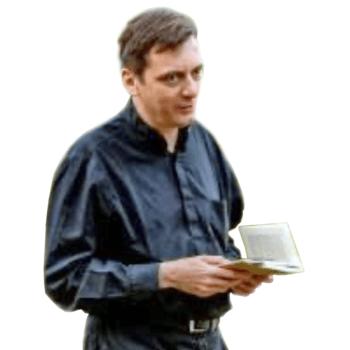 Père Armel d'Harcourt