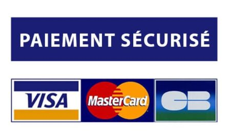 Paiement sécurisé par cartes bancaires