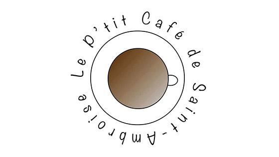 Le p'tit café solidaire de Saint-Ambroise