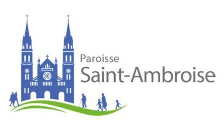 Logo Saint-Ambroise Paris