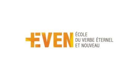 logo EVEN, Groupe Saint-Ambroise