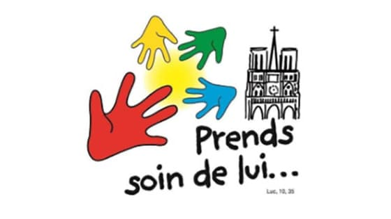 Logo d'Hiver Solidaire, diocèse de Paris