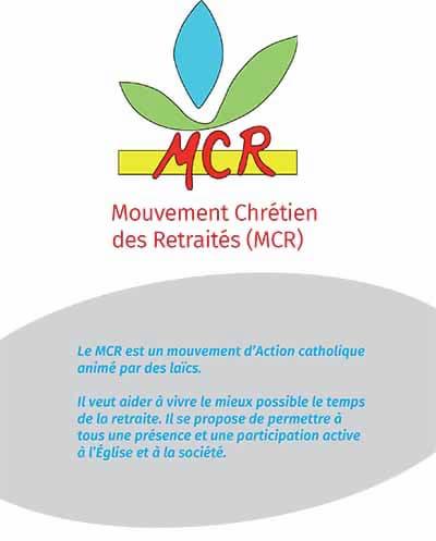 MCR plaquette image