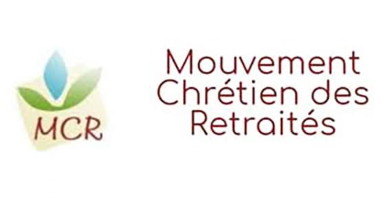MCR – Mouvement Chrétien des Retraités