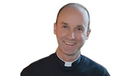 Père Pascal Nègre, Portrait du curé de Saint-Ambroise depuis 2020