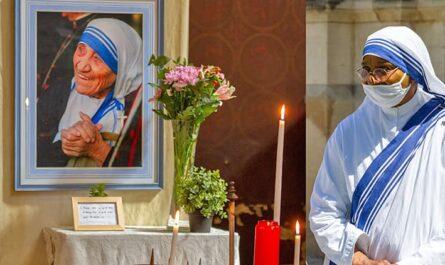 Soeurs Missionnaires de la Charité de Saint-Ambroise