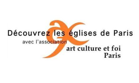Logo Art Culture et Foi