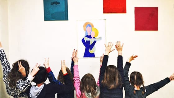 Les Ateliers de Saint-Ambroise pour les enfants