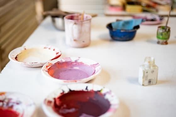 Ateliers de Saint-Ambroise peinture