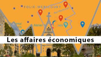 Le Conseil Paroissial pour les affaires économiques