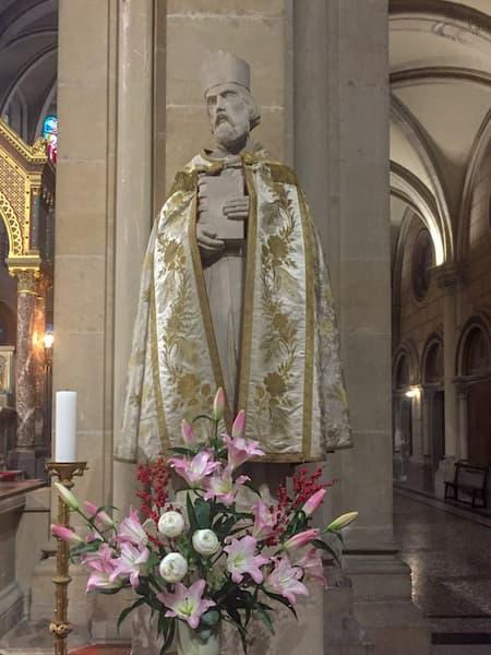 fête Saint Ambroise