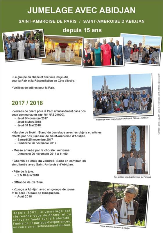 panneau jumelage 2017-2018