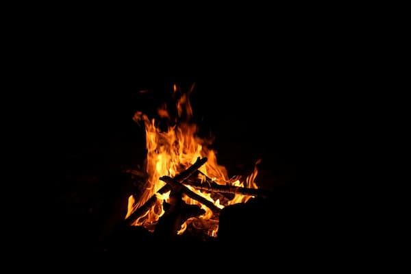 scouts feu