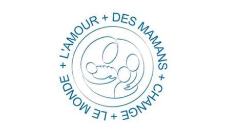 Logo Prière des Mères à Saint-Ambroise