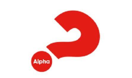 logo ALPHA, groupe Saint-Ambroise