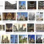 Planche de photos de Saint-Ambroise