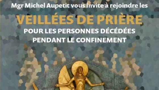Veillées de prières à Paris