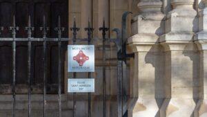 ouverture Saint Ambroise horaire