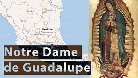 Fête de Notre-Dame de Guadalupe