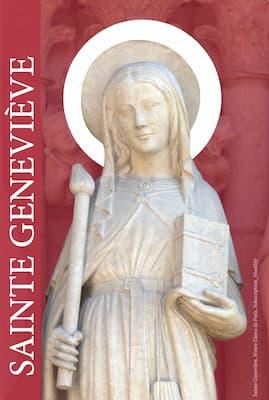 Sainte-Genevieve Image