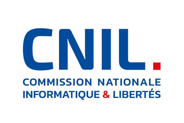 Mentions légales CNIL
