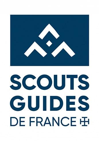 Scouts Guides de France - Logo