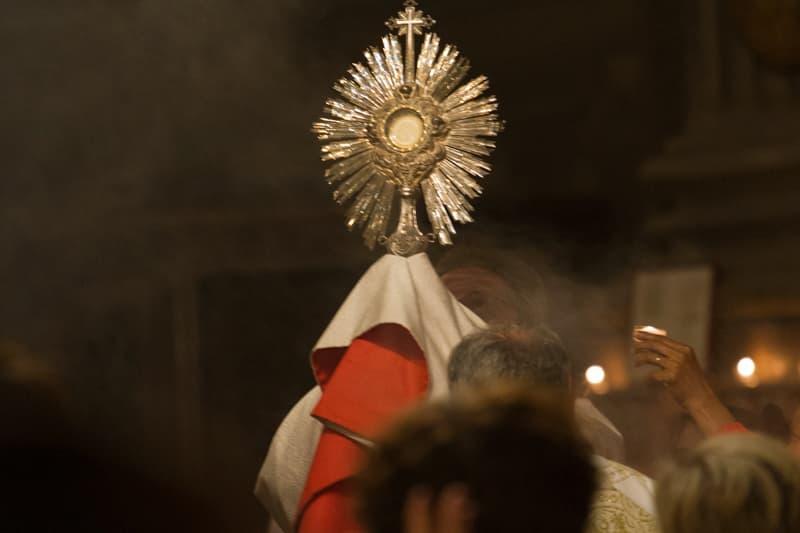 Adoration pour la guérison et délivrance