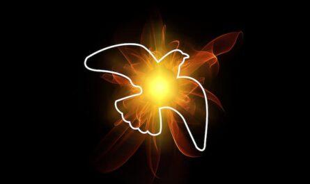 Pentecôte Esprit Saint