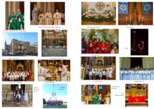 Les grandes dates de saint ambroise