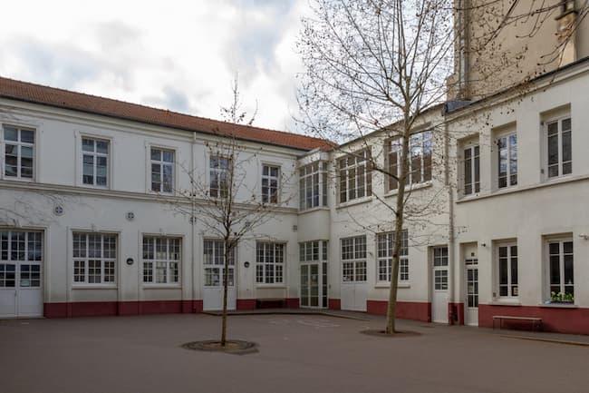 Maison du Sept de Saint Ambroise
