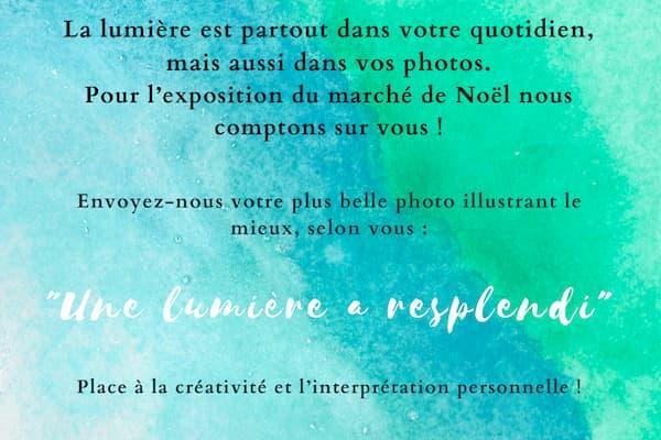 Concours photo 2021 à Saint Ambroise