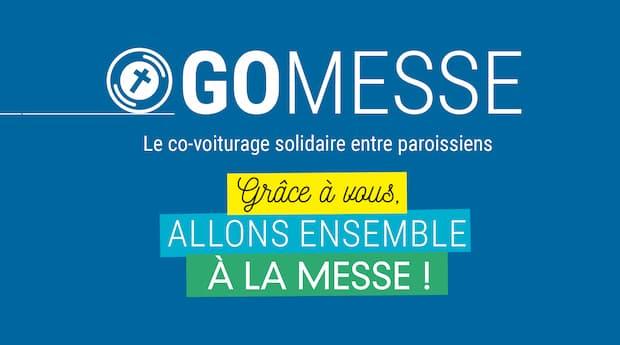 GoMesse Bannière