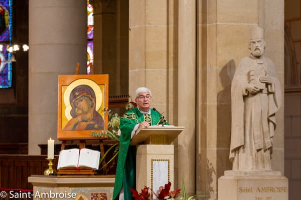 Mgr Emmanuel Tois